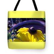 Sun Glory Series Tote Bag