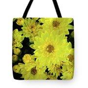 Sunshine Smiles Tote Bag