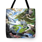 Sword Art Online Tote Bag