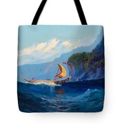 Sydney Laurence Tote Bag