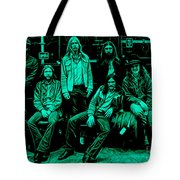 The Allman Brothers Collection Tote Bag