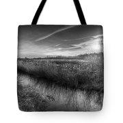 The Ambling River Tote Bag