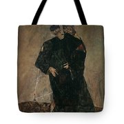 The Hermits Tote Bag