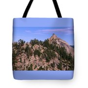 The Needles Lookout Tote Bag