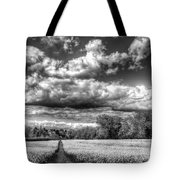 The Summers Day Farm Tote Bag