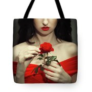The Touch Tote Bag