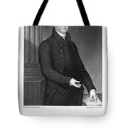 Timothy Dwight (1752-1817) Tote Bag