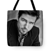 Tom Cruise Collection Tote Bag