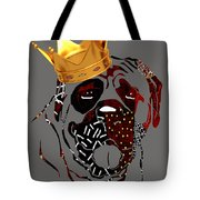 Top Dog Collection Tote Bag