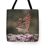Tramonti Butterfly Tote Bag