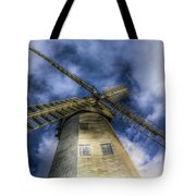Upminster Windmill Essex Tote Bag
