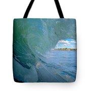 Venice Surf Tote Bag