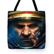 Video Game Tote Bag