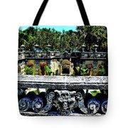 Vizcaya Museum And Gardens Tote Bag