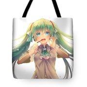 Vocaloid Tote Bag
