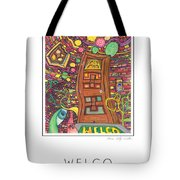 Welco Tote Bag