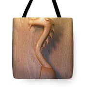 Welsh Spoon Tote Bag