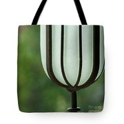 Window Sill Decoration Tote Bag