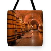 Wine Cellar  Tote Bag