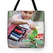 World Environment Day Tote Bag