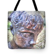 Yury Bashkin Look Tote Bag