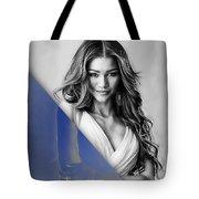 Zendaya Collection Tote Bag