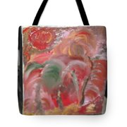 Flor Splendido Tote Bag
