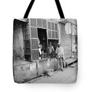 New Delhi India Tote Bag