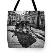 Seville Sevilla Andalucia Spain Tote Bag