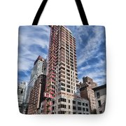 301 E 50th 1 Tote Bag
