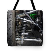 31 Ford Roadster Suspension Tote Bag
