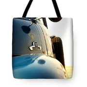 3100 Chevrolet Tote Bag
