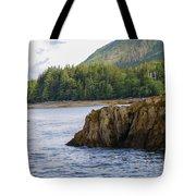 Alaska_00032 Tote Bag