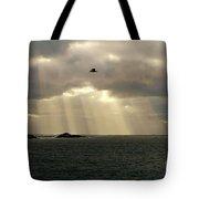 Marblehead Ma Tote Bag