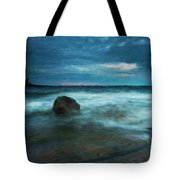 Landscape Nature Tote Bag
