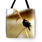 3287 - Bobolink Tote Bag