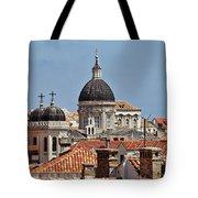 Dubrovnik Croatia Tote Bag