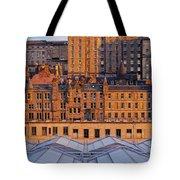 Edinburgh, Scotland Tote Bag