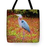 33- Magic Garden Tote Bag