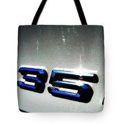335i Tote Bag