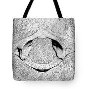 Bw Sketches Tote Bag