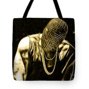 Kanye West Collection Tote Bag