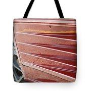 348 Ts Tote Bag