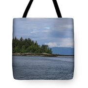 Alaska_00035 Tote Bag
