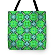 Arabesque 093 Tote Bag
