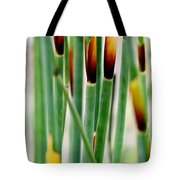 Bamboo Grass Tote Bag