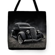 36 Ford Five Window Tote Bag