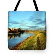 Landscape Pictures Tote Bag