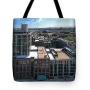 365 Bond May2016 Tote Bag by Steve Sahm