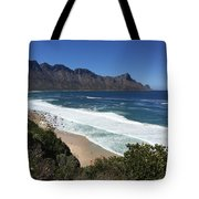 369 Looking Glass  Tote Bag